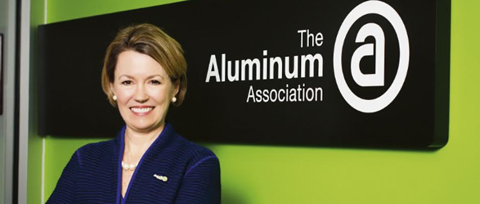 Makalös tillväxt väntas för  aluminium i multimaterialfordon