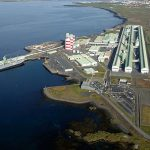 Hydro lägger bindande bud på  isländskt aluminiumverk