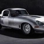 Jaguar bygger återstående sex E-Type