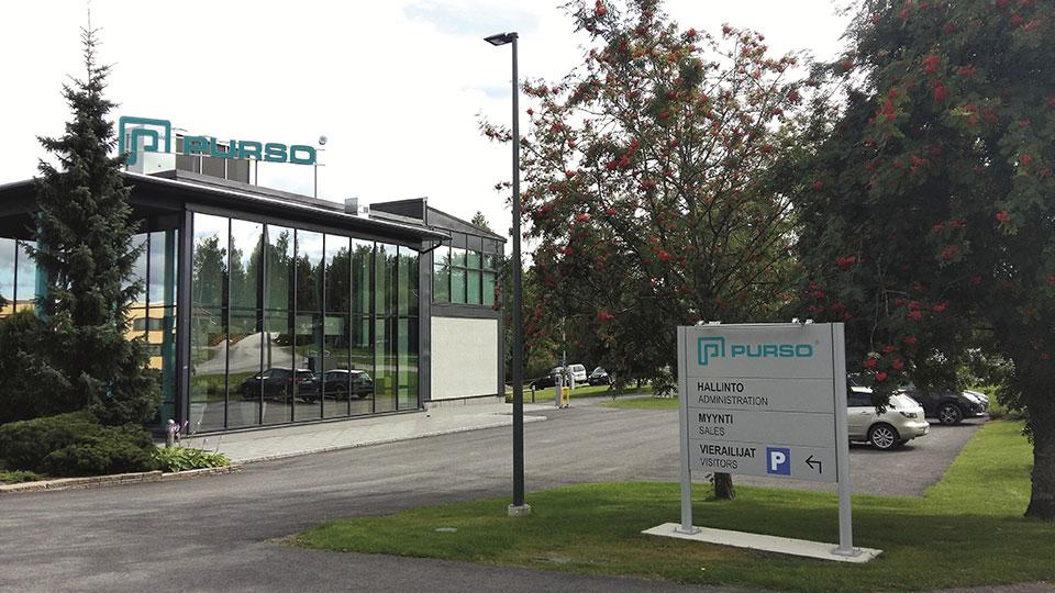 Purso Group förvärvar holländska Nedal Aluminium