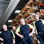 Alutrade vinstdelar  en halv miljon till medarbetarna