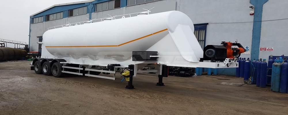 Ny bulkcontainer visas på INCAL 2019