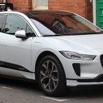 Jaguar Land Rover bygger elbil och gör plats för ännu mer aluminium