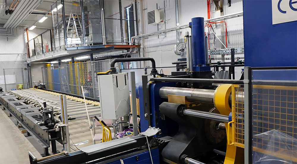 Hydro utökar kapacitet för forskning och utveckling