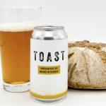 Toast Ale finansierar övergång till  aluminiumburkar för hantverksöl