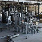 Uniprom öppnar siluminproduktion hos sitt lokala aluminiumsmältverk KAP