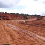 RUSAL avbryter verksamheten i Guyana Bauxite