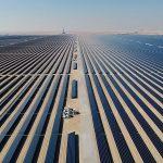 BMW Group når milstolpe mot minskade utsläpp – aluminium produceras med solenergi