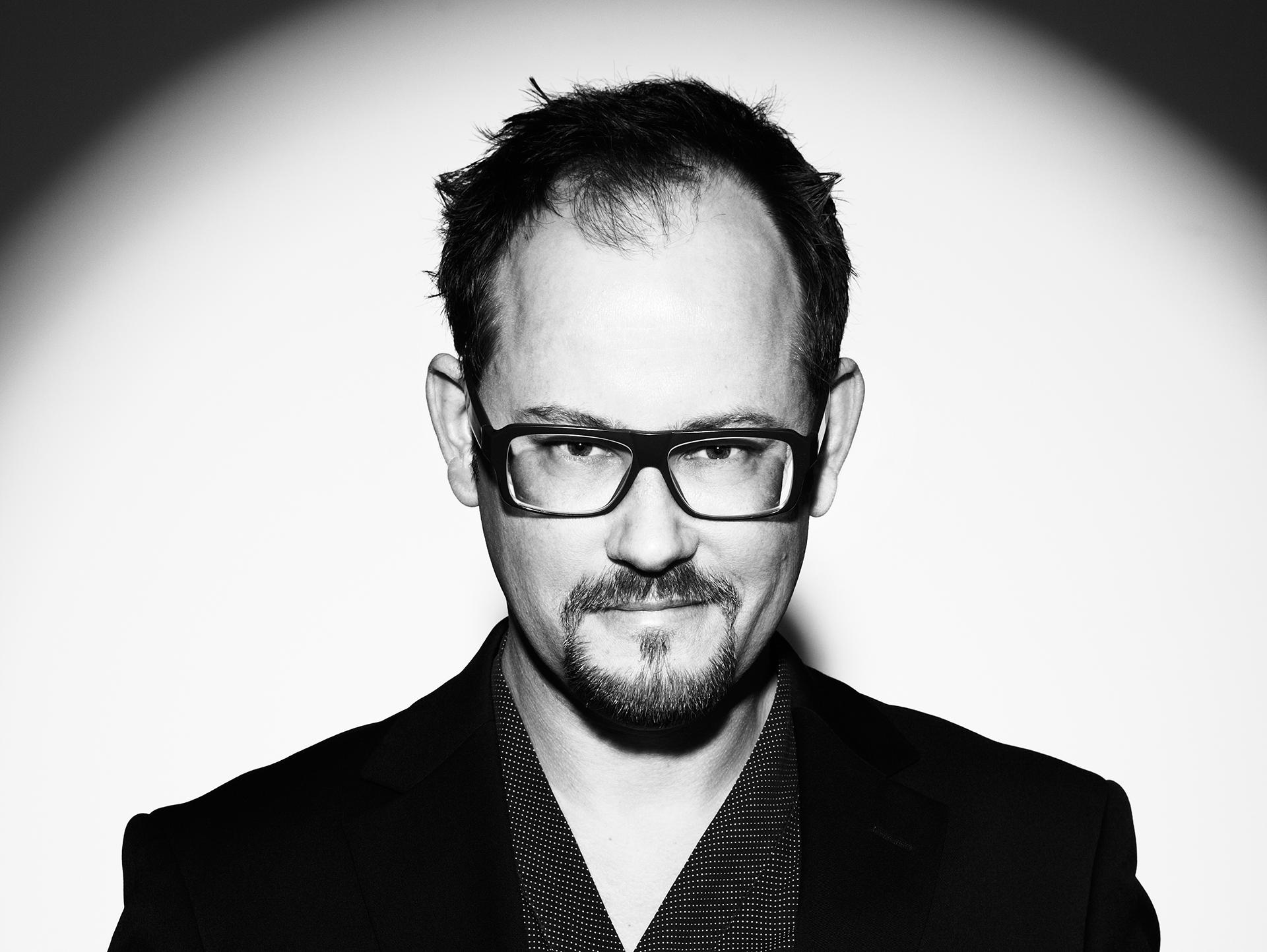 Intervju med Carl Öjerstam