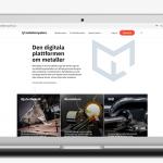 Nytt utbildningskoncept från svensk metallindustri